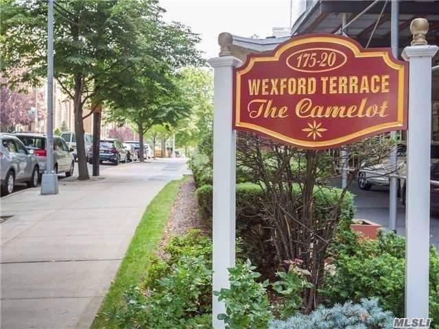175-20 Wexford Ter 2P, Jamaica Estates, NY 11432 (MLS #3175906) :: HergGroup New York