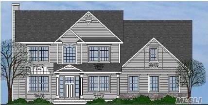 1257 N Country Rd, Stony Brook, NY 11790 (MLS #3177562) :: Keller Williams Points North