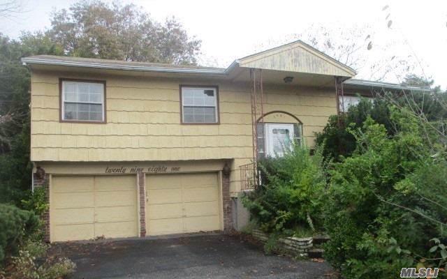 2981 Beach Dr, Merrick, NY 11566 (MLS #3179443) :: Signature Premier Properties