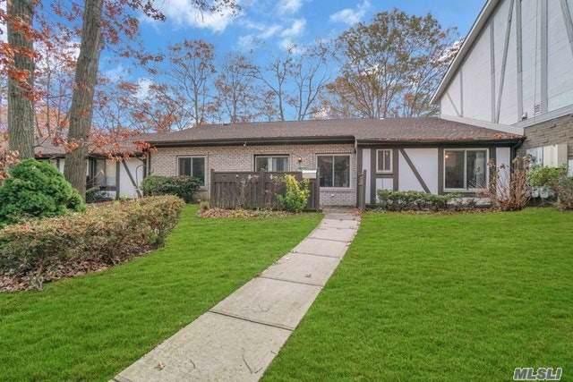 10 Birchwood Rd, Medford, NY 11763 (MLS #3179844) :: Signature Premier Properties