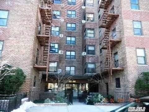 32-45 91 St A307, E. Elmhurst, NY 11369 (MLS #3180445) :: HergGroup New York