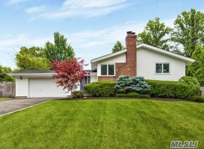 3 Fowler Pl, Dix Hills, NY 11746 (MLS #3180997) :: HergGroup New York