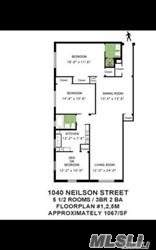 1040 Neilson St 5 M, Far Rockaway, NY 11691 (MLS #3181033) :: Keller Williams Points North