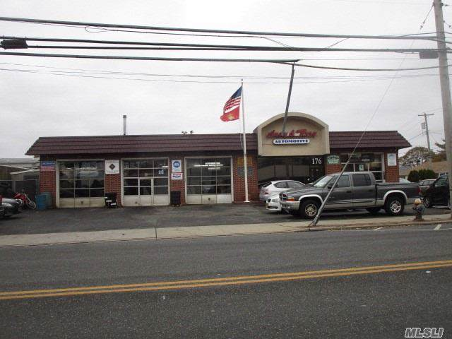 176 N Central Ave, Valley Stream, NY 11580 (MLS #3181198) :: Signature Premier Properties