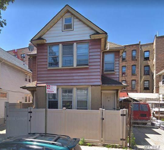 88-02 145th St, Jamaica, NY 11435 (MLS #3182087) :: Signature Premier Properties