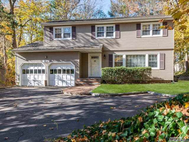 61 Little Neck Rd, Centerport, NY 11721 (MLS #3182176) :: Signature Premier Properties