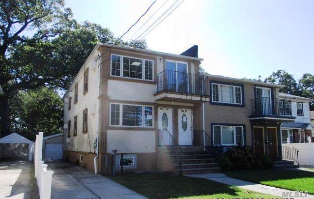 145-05 232nd St, Springfield Gdns, NY 11413 (MLS #3182190) :: Signature Premier Properties