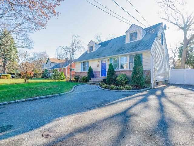 24 Garfield Pl, E. Northport, NY 11731 (MLS #3183469) :: Signature Premier Properties