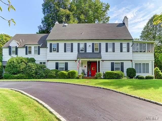5 Kohlsaat Ct, Smithtown, NY 11787 (MLS #3184104) :: Signature Premier Properties