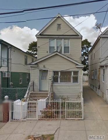 127-11 95th Ave, Richmond Hill, NY 11419 (MLS #3184254) :: RE/MAX Edge