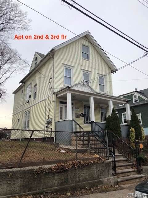28 Grove St #2, Out Of Area Town, NY 10550 (MLS #3184848) :: Shares of New York