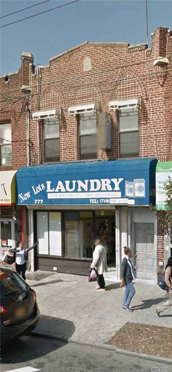 777 New Lots Ave, Brooklyn, NY 11208 (MLS #3185174) :: Keller Williams Points North