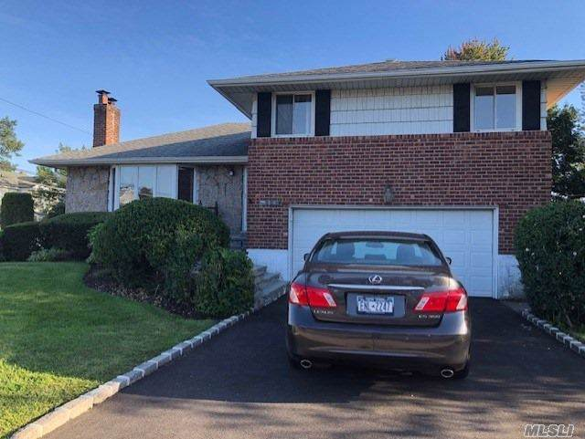 23 Evelyn Dr, Syosset, NY 11791 (MLS #3185269) :: Signature Premier Properties