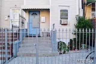 446 Elton St, Brooklyn, NY 11208 (MLS #3185277) :: Signature Premier Properties