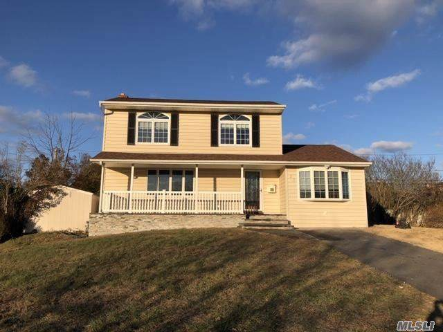 23 Byron Rd, Commack, NY 11725 (MLS #3185677) :: Signature Premier Properties