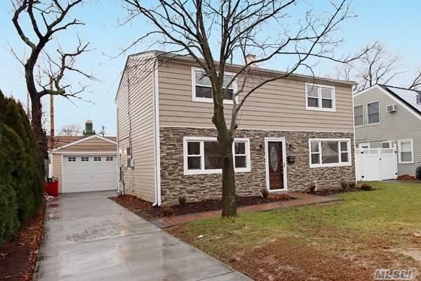 1428 Coolidge St, N. Bellmore, NY 11710 (MLS #3185778) :: Keller Williams Points North