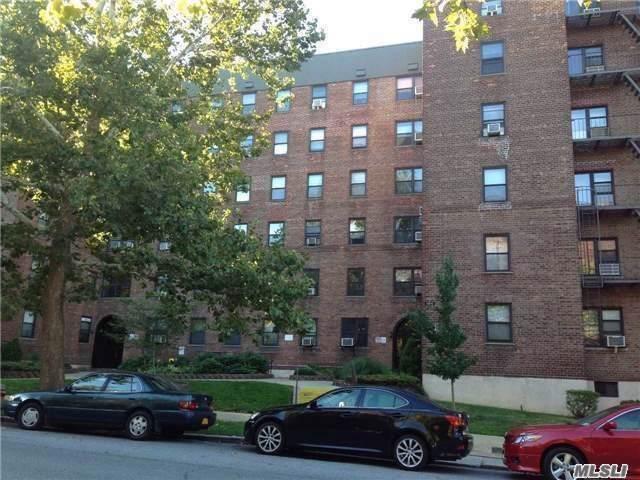 141-10 28th Ave 1E, Flushing, NY 11354 (MLS #3186034) :: Shares of New York