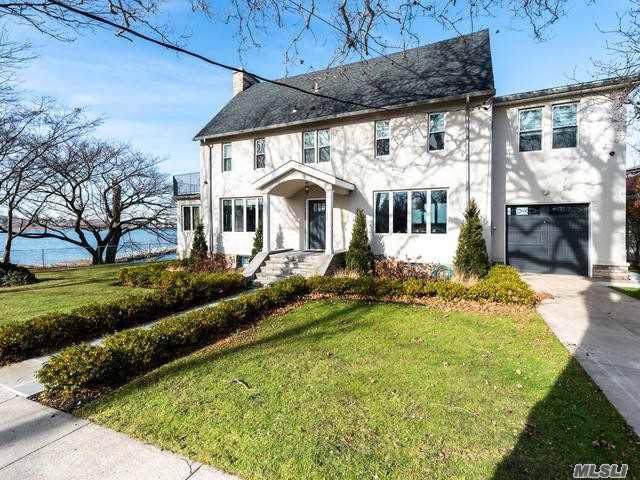 17 Boulevard, Malba, NY 11357 (MLS #3186220) :: Signature Premier Properties