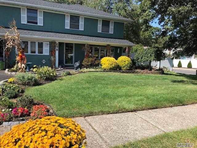 258 Hudson Ave, Lake Grove, NY 11755 (MLS #3189496) :: Keller Williams Points North