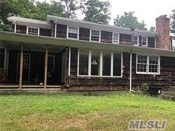 407 Pipe Stave Hollo Rd, Miller Place, NY 11764 (MLS #3190800) :: Keller Williams Points North
