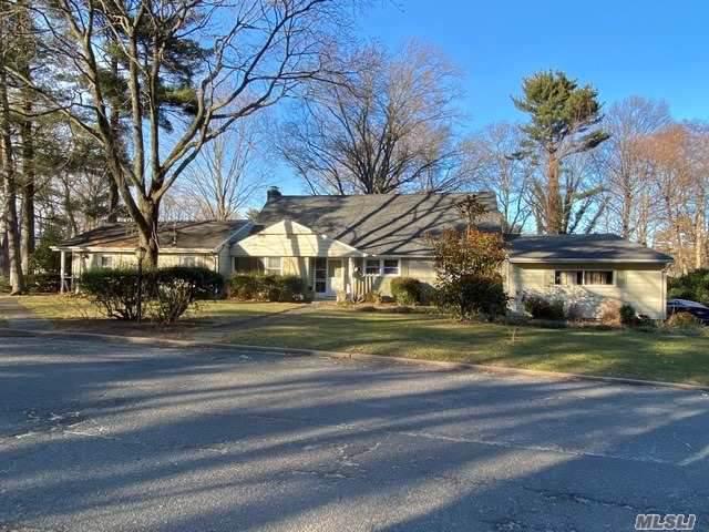 1 Pine Low, Glen Cove, NY 11542 (MLS #3191563) :: RE/MAX Edge