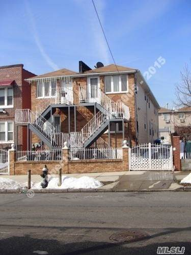 32-44 110 St, E. Elmhurst, NY 11369 (MLS #3191866) :: HergGroup New York
