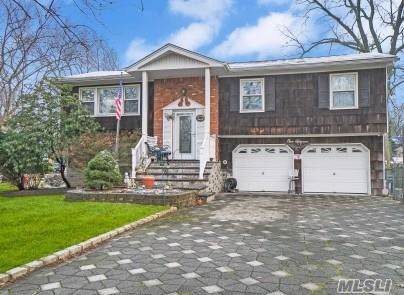 111 S Plaisted Ave, Hauppauge, NY 11788 (MLS #3191980) :: Keller Williams Points North