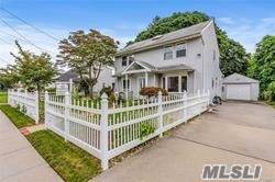 9 Virginia Ave, Plainview, NY 11803 (MLS #3192456) :: Signature Premier Properties
