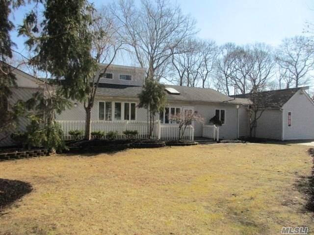 304 Revilo Ave, Shirley, NY 11967 (MLS #3192853) :: Signature Premier Properties