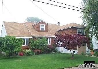 74 Madison Ave, Island Park, NY 11558 (MLS #3193029) :: Signature Premier Properties