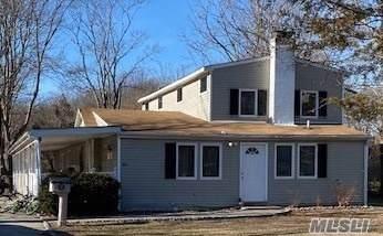 84 Oakwood Ave, Bayport, NY 11705 (MLS #3193803) :: Denis Murphy Real Estate