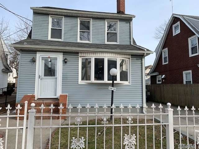 109-33 213th St, Queens Village, NY 11429 (MLS #3194372) :: HergGroup New York