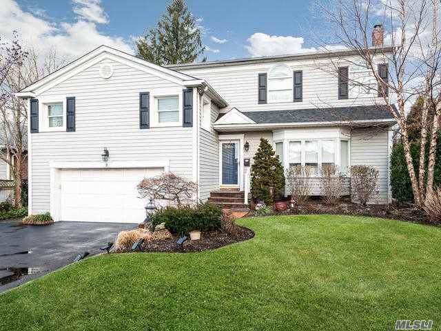 3 Southview Ct, Carle Place, NY 11514 (MLS #3194456) :: Signature Premier Properties