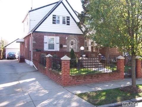 130-41 234th St, Jamaica, NY 11422 (MLS #3194492) :: Signature Premier Properties