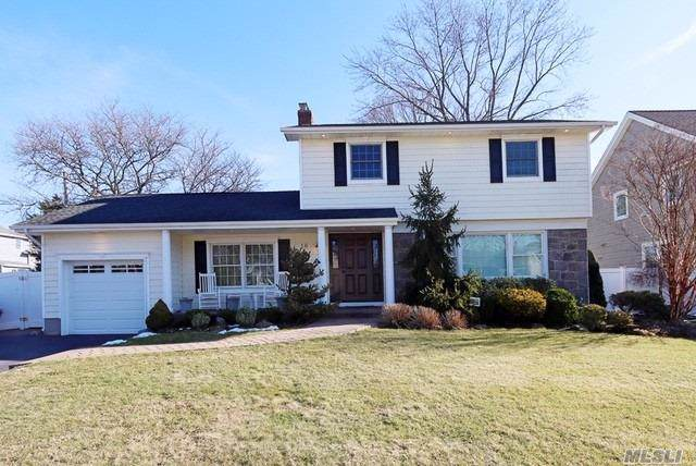16 Putnam Ave, Jericho, NY 11753 (MLS #3195500) :: RE/MAX Edge