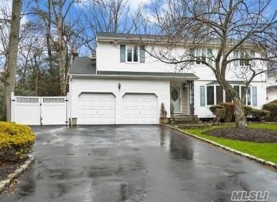 147 Cornell Dr, Commack, NY 11725 (MLS #3199237) :: Signature Premier Properties