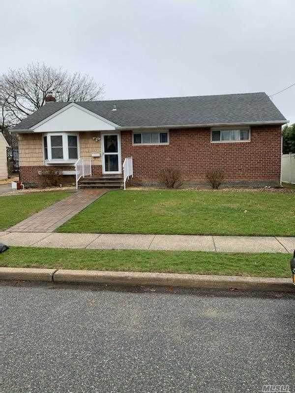 3007 Harvey Ave, Oceanside, NY 11572 (MLS #3199639) :: Kevin Kalyan Realty, Inc.