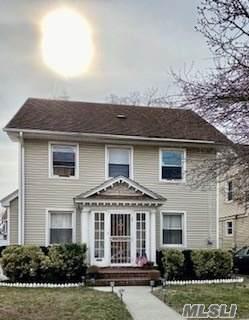 132 Cruikshank Ave, Hempstead, NY 11550 (MLS #3201498) :: Signature Premier Properties