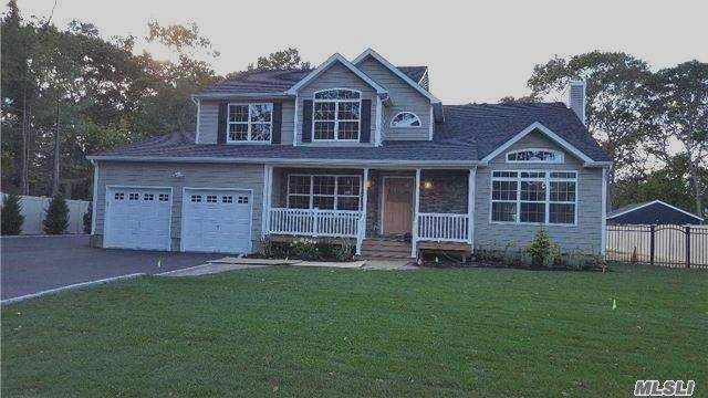 N/C Middle Rd, Blue Point, NY 11715 (MLS #3202012) :: Denis Murphy Real Estate