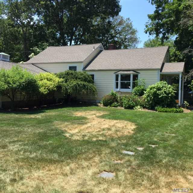 16 Scott Dr, Melville, NY 11747 (MLS #2862523) :: Netter Real Estate