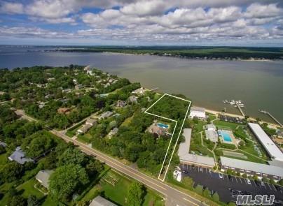 54 Rampasture Rd, Hampton Bays, NY 11946 (MLS #2864308) :: Netter Real Estate