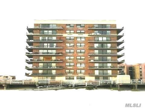 26 W Broadway #603, Long Beach, NY 11561 (MLS #2930473) :: Netter Real Estate