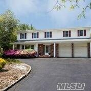 101 Kenneth Ave, Greenlawn, NY 11740 (MLS #2938777) :: Signature Premier Properties