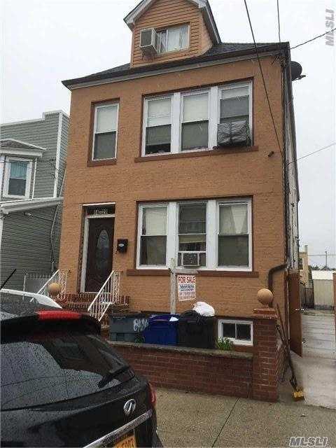 84 28 109 Avenue, Woodhaven, NY 11421 (MLS #2940093) :: Netter Real Estate