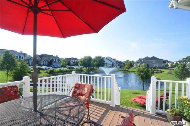 179 Pebble Beach Rd, Medford, NY 11763 (MLS #2946366) :: Netter Real Estate