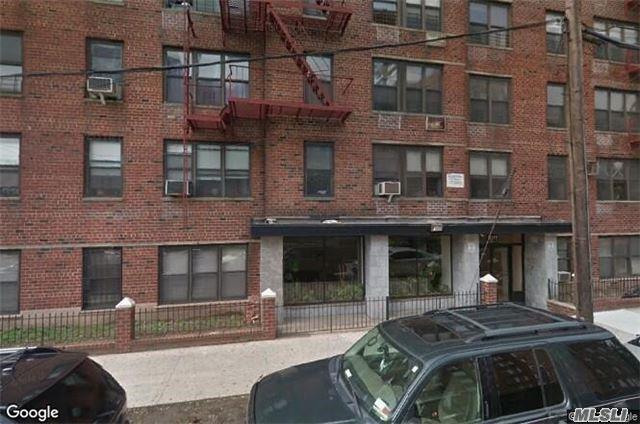 10-11 Nameoke St 5E, Far Rockaway, NY 11691 (MLS #2948022) :: Keller Williams Points North