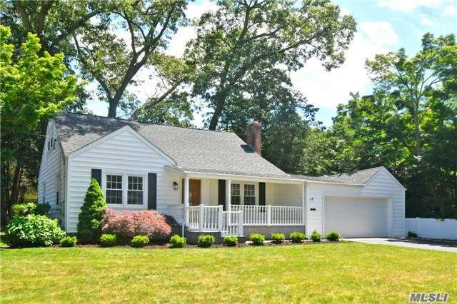 15 Birch Dr, Huntington Sta, NY 11746 (MLS #2948761) :: Signature Premier Properties