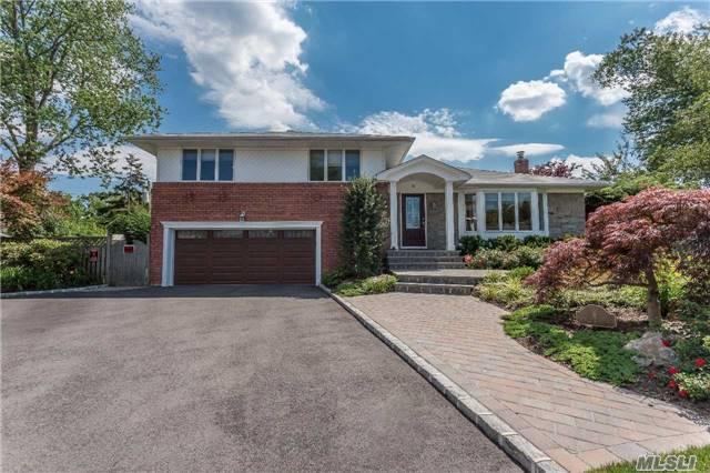 8 Kotfield Ct, Melville, NY 11747 (MLS #2948882) :: Signature Premier Properties