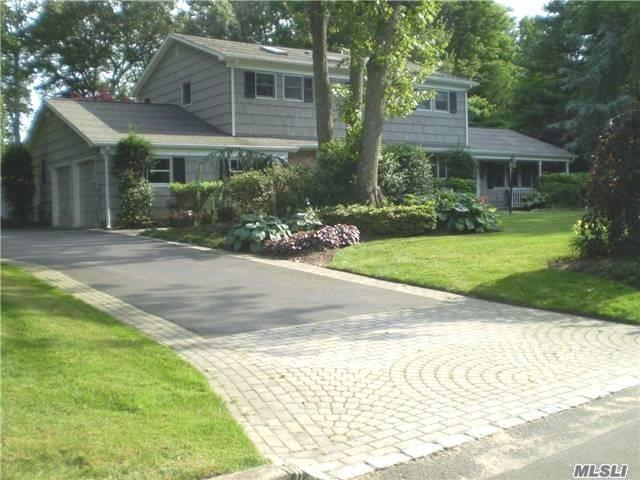 8 Ridings Rd, Northport, NY 11768 (MLS #2949077) :: Signature Premier Properties