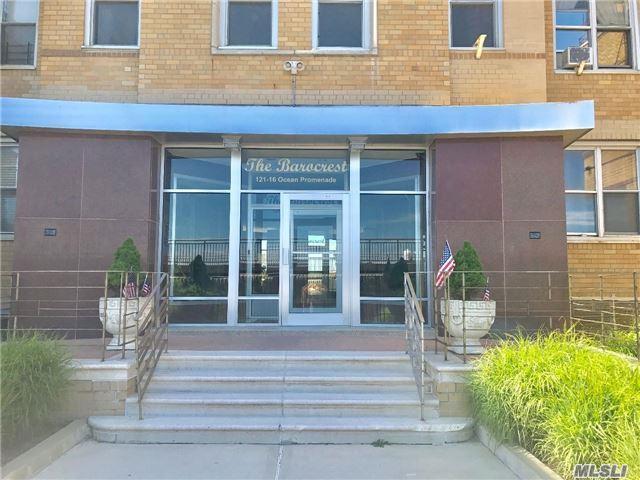 121-16 Ocean Promenade 4D, Rockaway Park, NY 11694 (MLS #2953561) :: Netter Real Estate